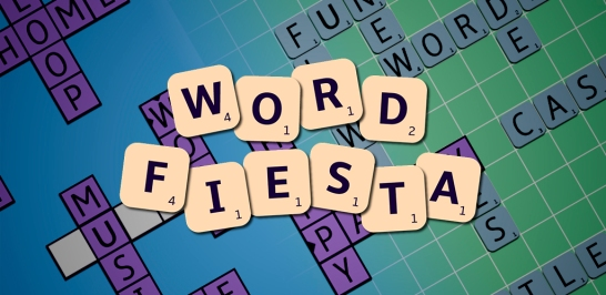 WordFiesta By Julien Villegas
